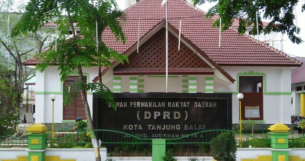 Sekretariat DPRD Kota Tanjungbalai